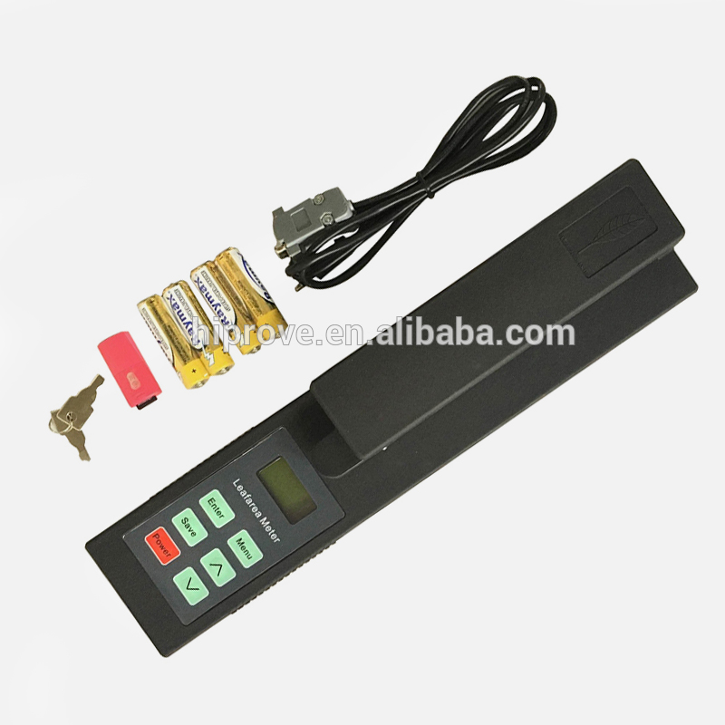 Portable Digital Leaf Area Meter
