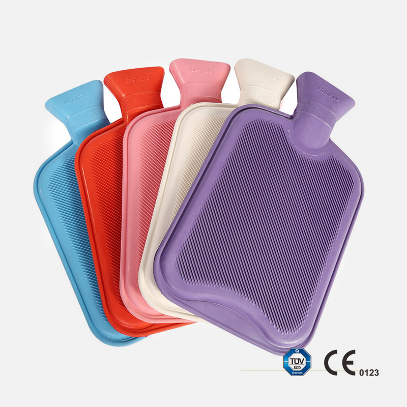 Rubber Hot-water Bottle
